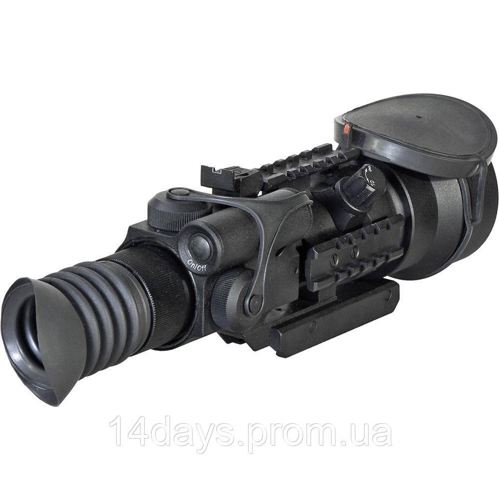 Прицел ночного видения ARMASIGHT NEMESIS 4X GEN 2+ SD США