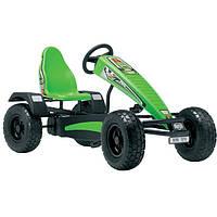 Веломобиль BERG X-plorer XT (AF) для бездорожья детям с 5 лет