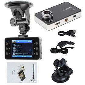 Видеорегистратор К6000 Full HD