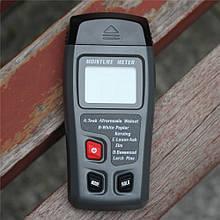 Портативный измеритель влажности древесины EMT01