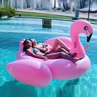 Плавательный Фламинго Intex 56288 Фламинго 218 х 211 х 136 см