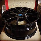 Колесный диск Sparco Podio 18x8 ET45, фото 3
