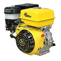 Двигатель бензиновый ДВС-200Б1X Кентавр