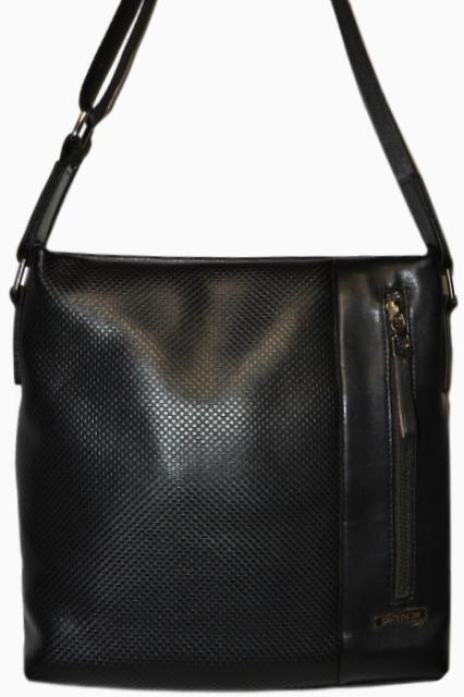 Фабричная мужская сумка