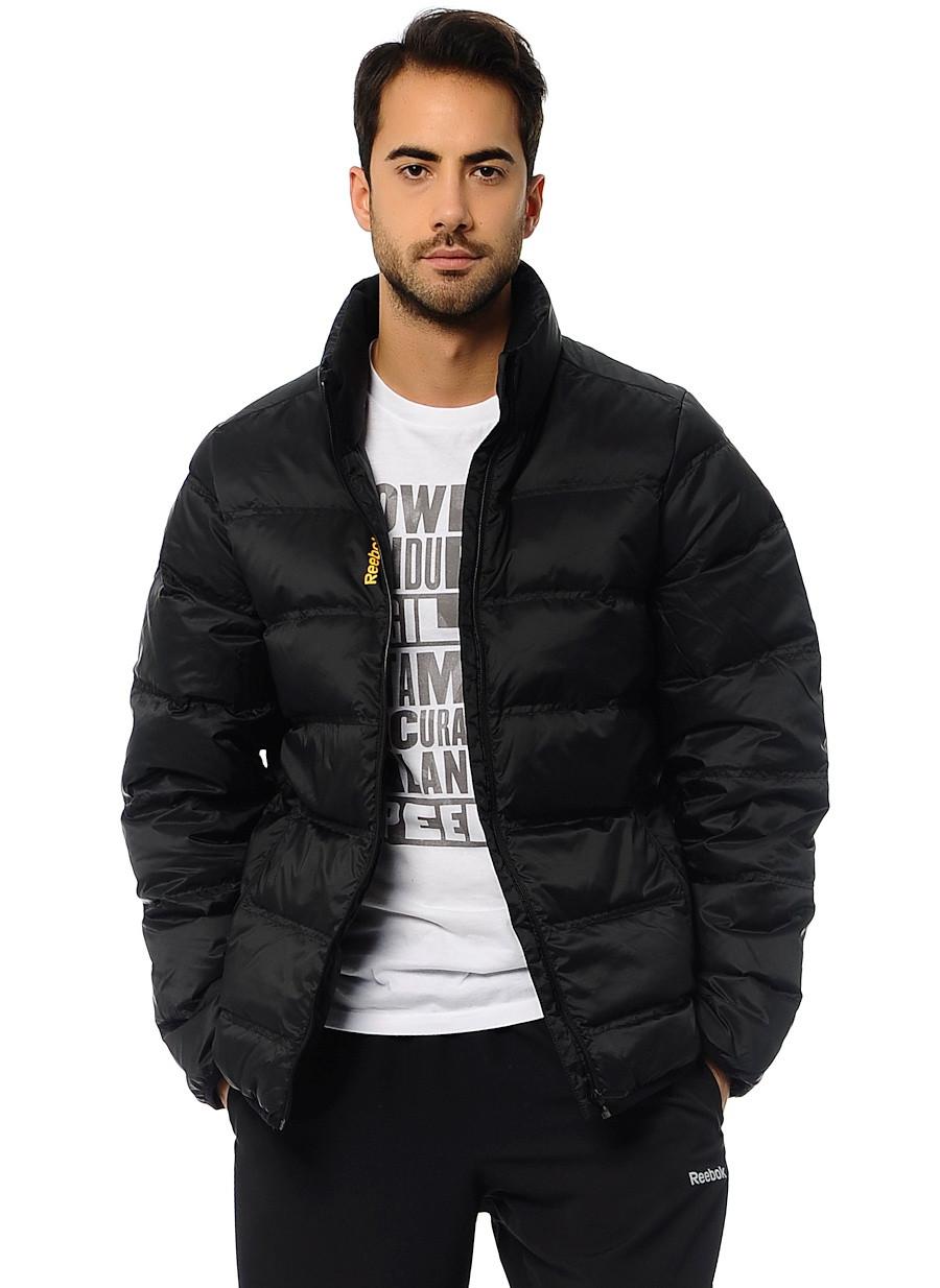 Куртка Reebok Seo Down Jacket мужская