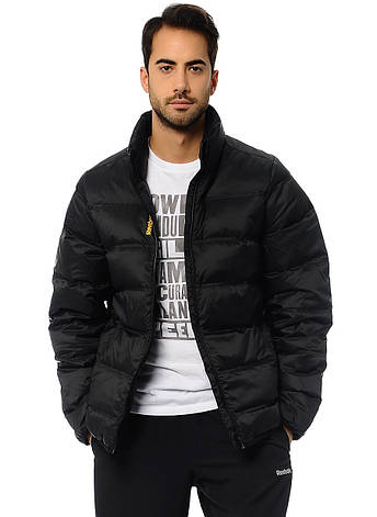 Куртка Reebok Seo Down Jacket мужская, фото 2