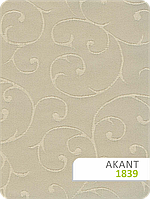 Ткань для рулонных штор Акант 1839