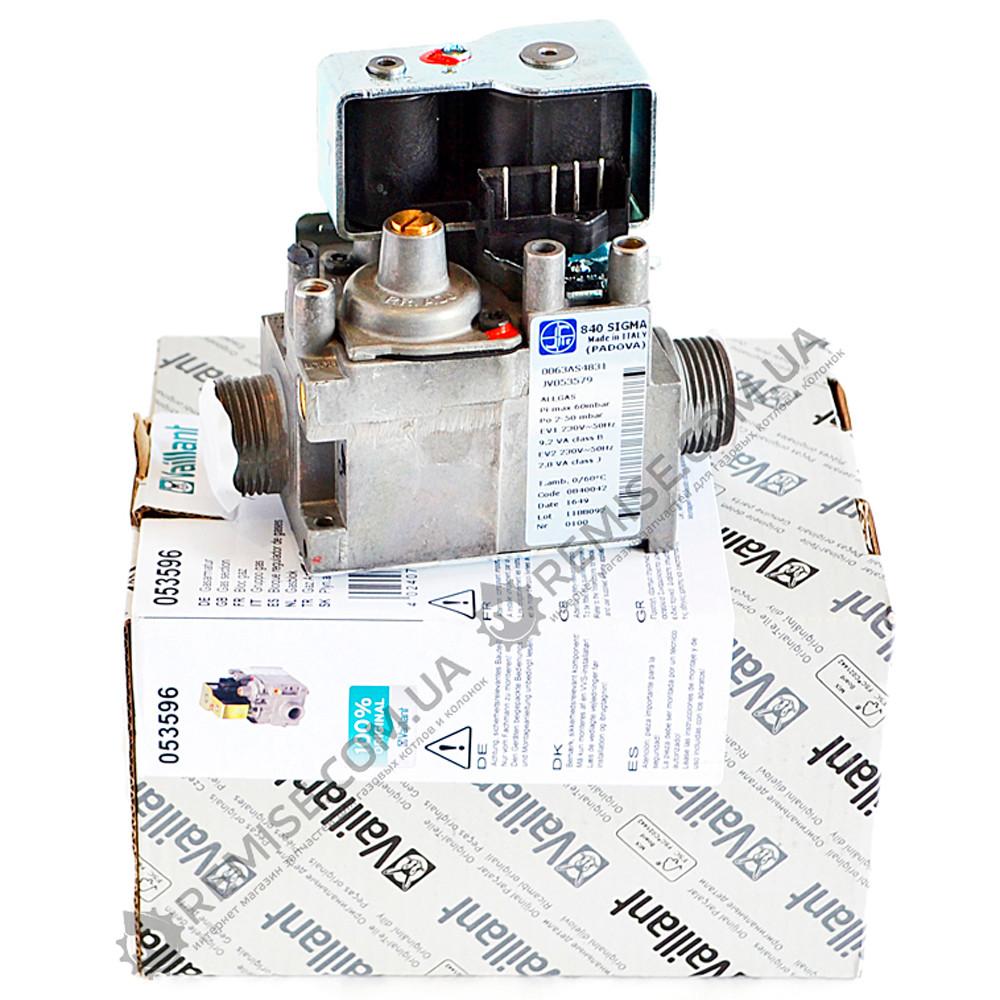 Газовый клапан Vaillant atmoVIT - 053596
