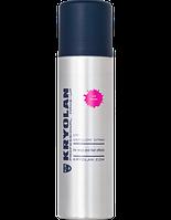 Розовый лак для волос флуоресцентный. Объем 150 мл