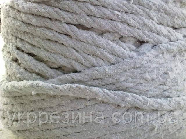 Шнур асбестовый ШАОН  24 мм  ГОСТ 1779-83