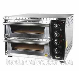 Печь для пиццы электрическая Apach AMS2
