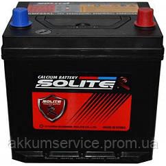 Аккумулятор автомобильный Solite Asia 42AH R+ 350A