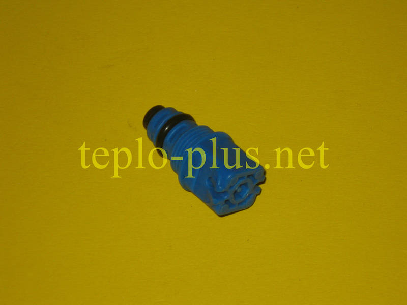 Кран подпитки 8718644592 Bosch Gaz 6000 W WBN 6000-18C RN, WBN 6000-24C RN, фото 2