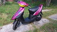 Скутер Suzuki Sepia ZZ, фото 1