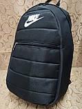 Рюкзак найк nike новинки моди спортивний спорт міської стильний Шкільний рюкзак тільки оптом, фото 3