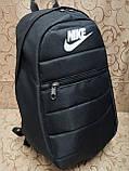 Рюкзак найк nike новинки моди спортивний спорт міської стильний Шкільний рюкзак тільки оптом, фото 2