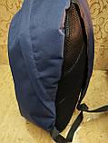 Рюкзак найк nike новинки моды спортивный спорт городской стильный Школьный рюкзак только оптом, фото 4
