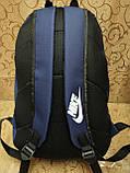 Рюкзак найк nike новинки моды спортивный спорт городской стильный Школьный рюкзак только оптом, фото 5