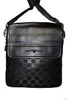 Брендовая мужская сумка, фото 1