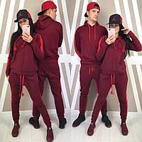 Спортивный костюм для Нее и Него (Цена указана за два костюма)
