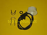 Манометр 8718645792 Bosch Gaz 6000 W WBN6000-18C RN, WBN6000-24C RN, WBN6000-24H RN, фото 2