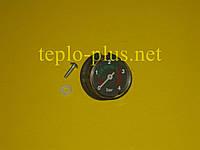 Манометр 8716012925 Buderus Logomax U042-24K, U044-24K, фото 1