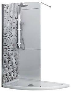 Душова кабіна Aquaform SOLITARE 1520х800 (105-15238) ліва Польща