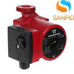 Циркуляционный насос Grundfos UPS 25-40 130 (99150118)