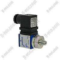 Датчик-реле давления EUROSWITCH 2400122 1-10bar 1NO/1NC 250VAC, фото 1