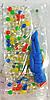 Шарики растущие в воде с синей фигуркой (SKD-0845)