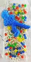 Шарики растущие в воде с синей фигуркой (SKD-0846)