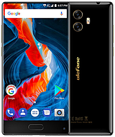 "UleFone Mix black 4/64 Gb, 5.5"", MT6750T, 3G, 4G, фото 1"