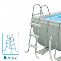 Лестница Intex 28065 для бассейна 107 см
