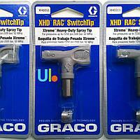 Окрасочное сопло Graco XHD RAC SwitchTip