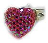 Кольцо Сердце (SKD-0865)