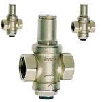 Редуктор давления воды или как сэкономить на воде.
