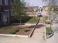 Продажа (аренда) земельного участка  площадью 0,7 га в Запорожском районе (1 км от г. Запорожья) для бизнеса.
