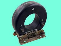 Трансформатор тока герметичный судовой 1500/5А 50гц.