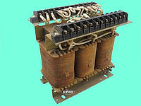 Трансформатор силовой ТСМ-0,8кВт-3х127/64/27
