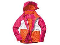 Лыжная термо куртка для девочки из Германии