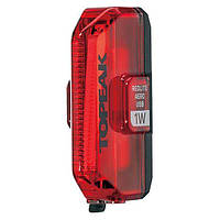 Фара задняя Topeak RedLite Aero USB