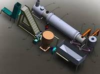 Оценка технологических линий и оборудования