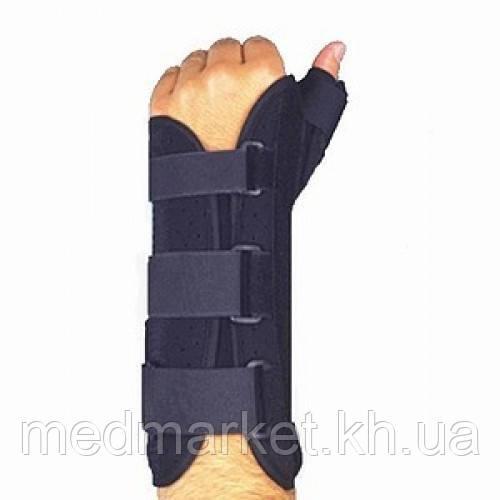 Купить ортез для полной фиксации лучезапястного сустава растяжение связок в тазобедренном суставе лечение