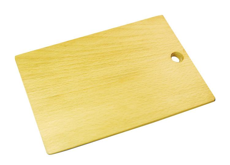 Доска разделочная деревянная 26*35 оптом и в розницу