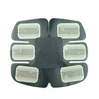 Миостимулятор бабочка электронный массажер EMS-1