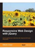 Gilberto Crespo Responsive Web Design with jQuery