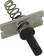 Подвижный контакт втягивающего реле, стартер CARGO 132037