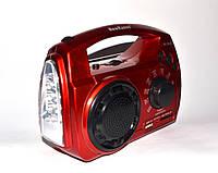 Радио-фонарь New Kanon KN-195UR, фото 1