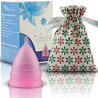Менструальная чаша Athena Cup размер 2