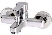 Смеситель для ванны Venezia Kroma 5012301 (хром). Кран